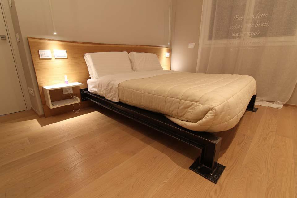 Camera da letto - La bottega del falegnameLa bottega del falegname