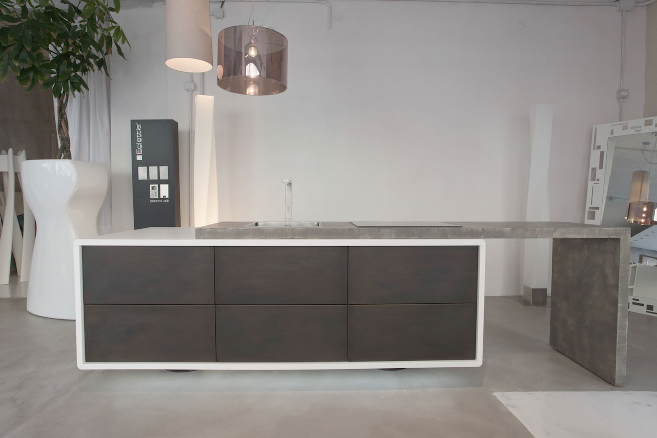 Workstation Cucina